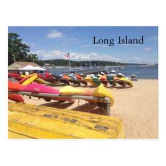 Huntington Harbor Postcard