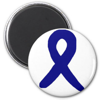 Huntington's Disease Awareness 2 Inch Round Magnet