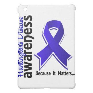 Huntington's Disease Awareness 5 iPad Mini Cover