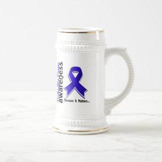 Huntington's Disease Awareness 5 Coffee Mug