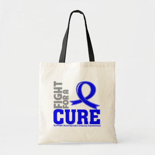 Huntingtons Disease Fight For A Cure Bags