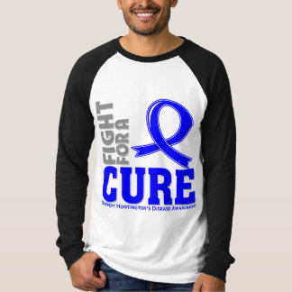 Huntingtons Disease Fight For A Cure T-Shirt