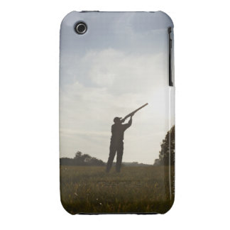 Huntress iPhone 3 Cover