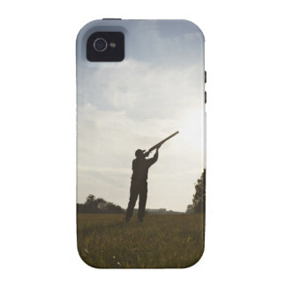 Huntress iPhone 4/4S Covers