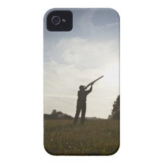Huntress iPhone 4 Case