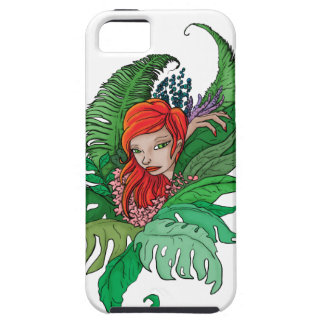 Huntress iPhone 5 Case