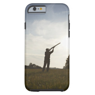 Huntress Tough iPhone 6 Case