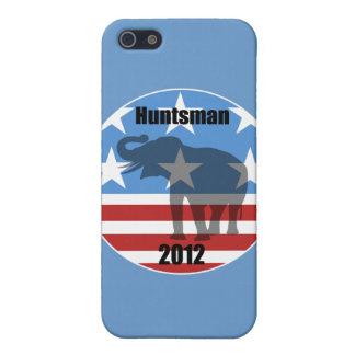 Huntsman 2012 iPhone 5 coberturas