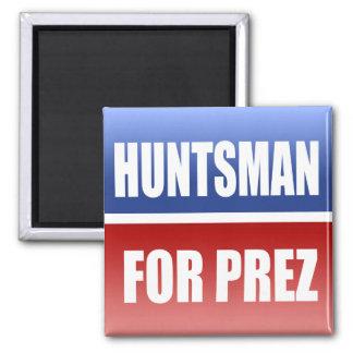HUNTSMAN 2012 MAGNETS