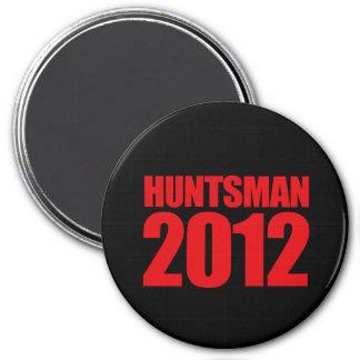 HUNTSMAN 2012 - MAGNET