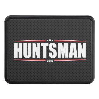 Huntsman 2016 de Jon (estrellas y rayas - negro) Tapas De Tráiler