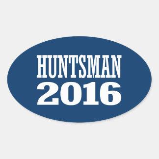 HUNTSMAN 2016 COLCOMANIAS OVALADAS