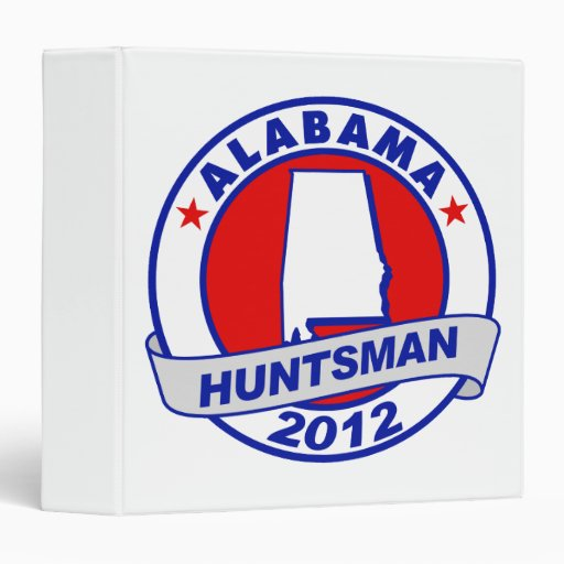 Huntsman de Alabama Jon