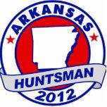 Huntsman de Arkansas Jon Escultura Fotografica