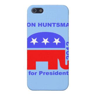 Huntsman de Jon iPhone 5 Cobertura