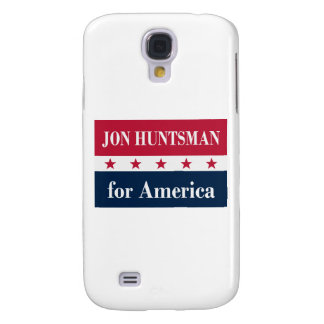 Huntsman de Jon para América