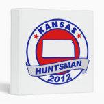 Huntsman de Kansas Jon