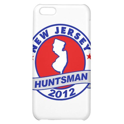 Huntsman de New Jersey Jon