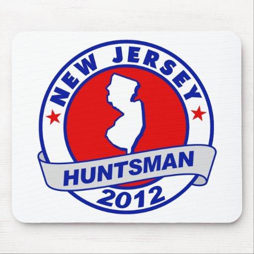 Huntsman de New Jersey Jon Tapetes De Raton