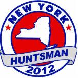 Huntsman de Nueva York Jon Escultura Fotográfica