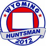 Huntsman de Wyoming Jon Escultura Fotográfica