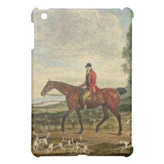 Huntsman iPad Mini Covers