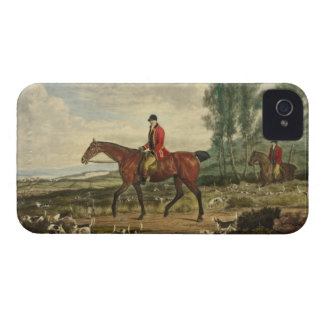 Huntsman iPhone 4 Case