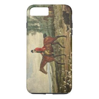 Huntsman iPhone 7 Plus Case