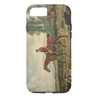 Huntsman iPhone 8/7 Case