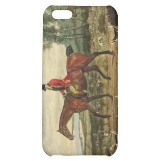 Huntsman iPhone 5C Cover