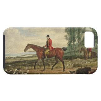 Huntsman iPhone SE/5/5s Case