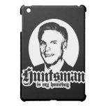 HUNTSMAN IS MY HOMEBOY iPad MINI CASES