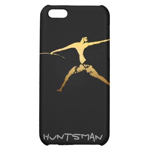Huntsman of Lascaux Case For iPhone 5C