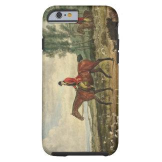 Huntsman Tough iPhone 6 Case
