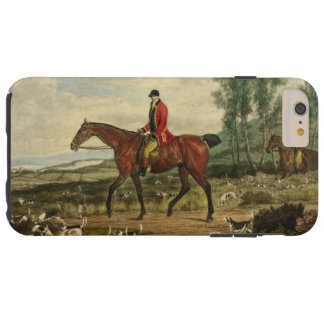 Huntsman Tough iPhone 6 Plus Case