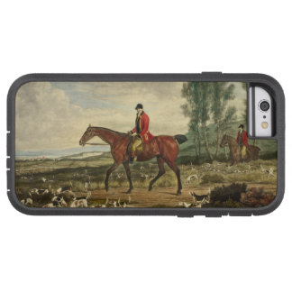 Huntsman Tough Xtreme iPhone 6 Case