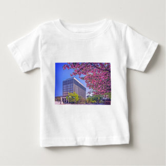 Huntsville Courthouse Baby T-Shirt
