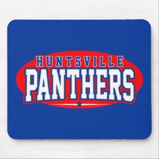 Huntsville High School; Panthers Mouse Pad