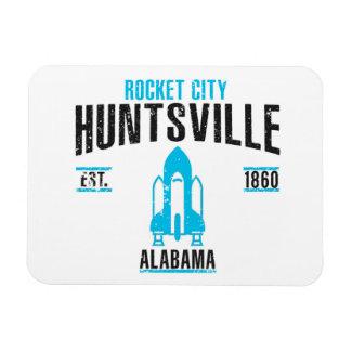 Huntsville Magnet