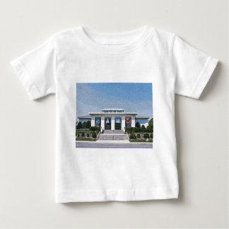 Huntsville Museum of Art Baby T-Shirt