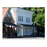 Huntsville Postcards
