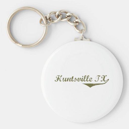Huntsville  Revolution t shirts Key Chain