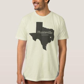 Huntsville Texas - My Hometown - shirt