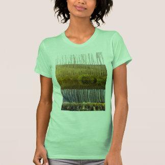 huon poplars tshirts