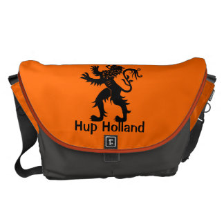 Hup Holanda - león de Holanda Bolsa De Mensajería