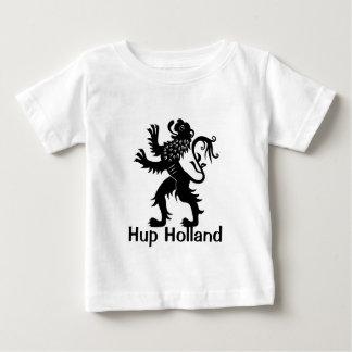 Hup Holanda - león de Holanda Playera De Bebé