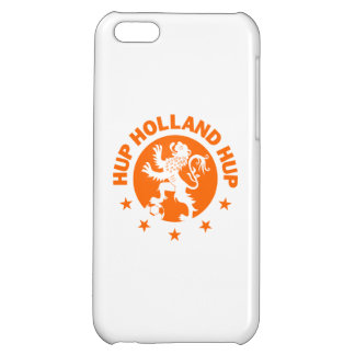 Hup Holland - Editable Background color Cover For iPhone 5C