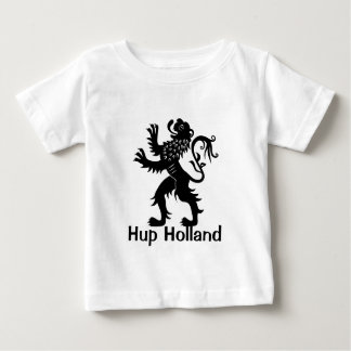Hup Holland - Holland Lion Baby T-Shirt