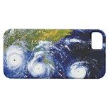 Huracán Andrew iPhone 5 Cárcasas