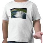 Huracán Dennis 3 Camisetas